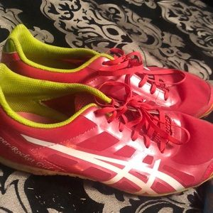 Asics Shoes - ASICS Track Sprint shoes